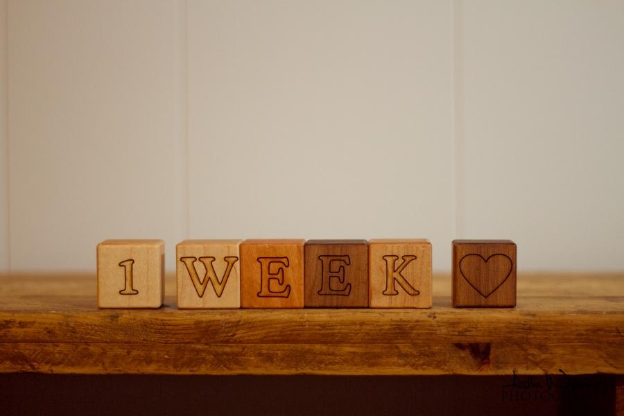 Baby Jack | One WeekOld