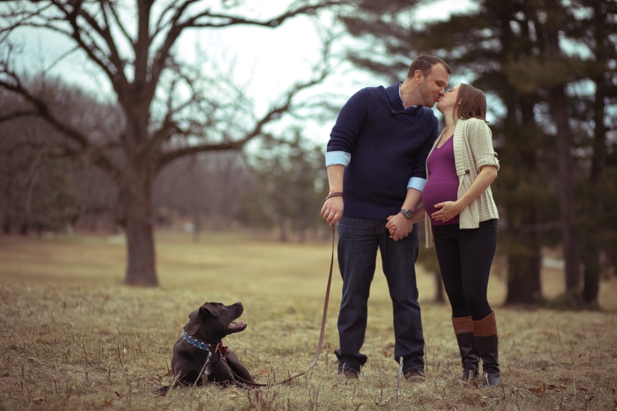 Maternity Session | Valley Forge