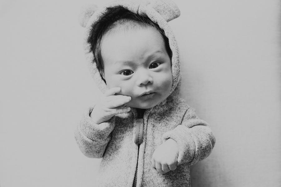 Ian | Newborn
