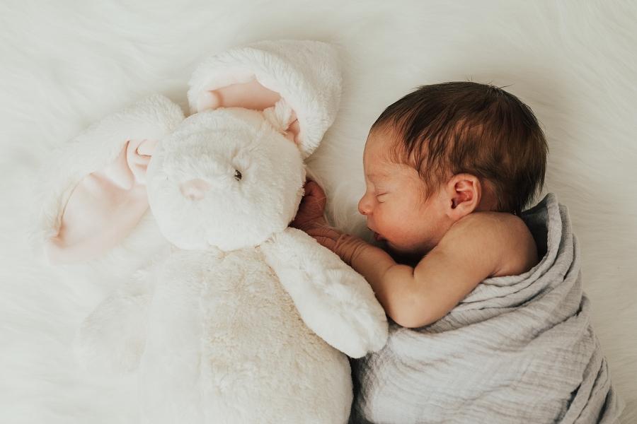 Landon | Newborn